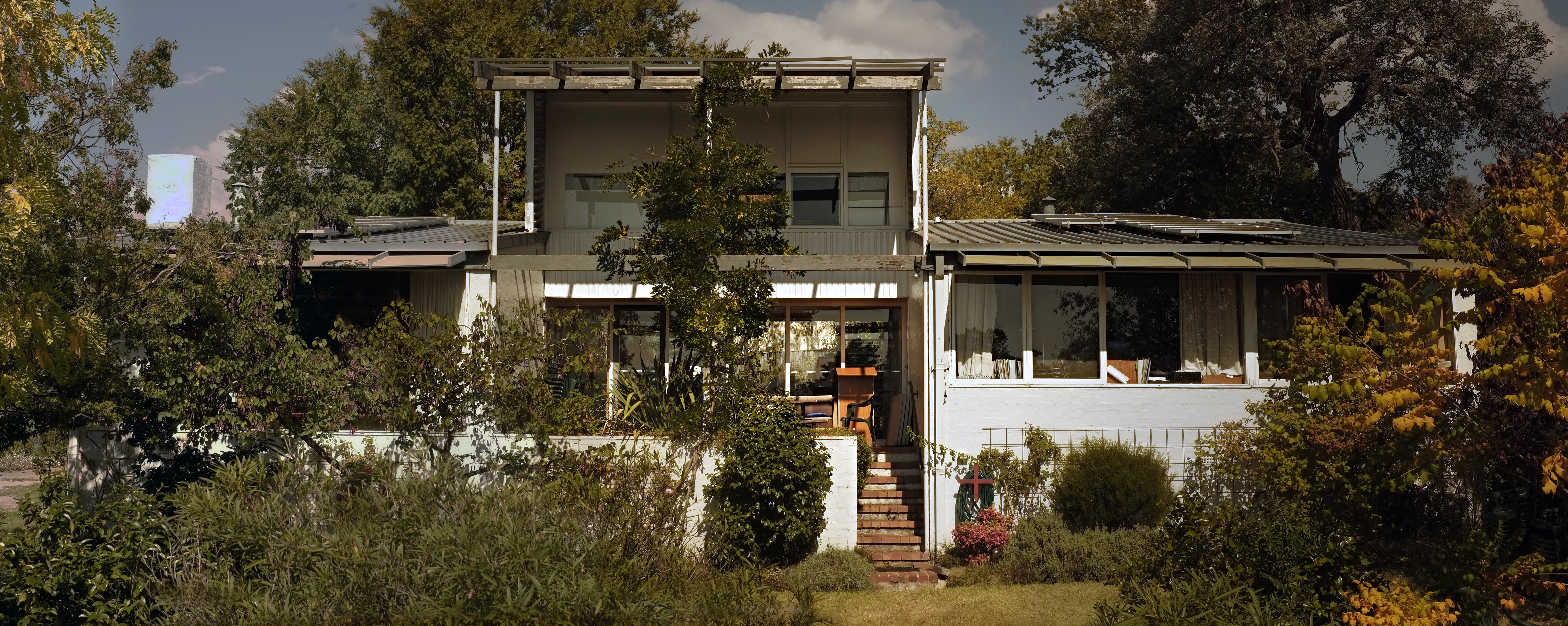 About Manning Clark House |