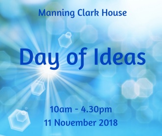 Day of Ideas